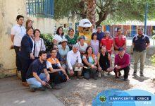 CHARLA PREVENTIVA DE INCENDIOS FORESTALES