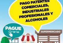 CANCELACIÓN DE PATENTES COMERCIALES, INDUSTRIALES, PROFESIONALES Y DE ALCOHOLES