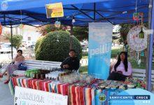 #AHORA | PARQUE 2020 / FERIA ARTESANAL Y COMIDA SALUDABLE