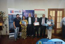 SANVICENTANOS SE CERTIFICARON EN 3 CURSOS DEL PROGRAMA DESPEGA MIPE DE SENCE