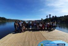 TRES DÍAS INOLVIDABLES VIVIERON VECINOS DE SAN VICENTE CON PROGRAMA TURISMO FAMILIAR 2020