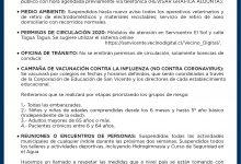 COMUNICADO OFICIAL CORONAVIRUS COVID-19