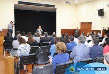 INTENDENTE MASFERRER SE REUNIÓ CON ALCALDES DE LA REGIÓN DE O´HIGGINS PARA COORDINAR MEDIDAS POR CORONAVIRUS