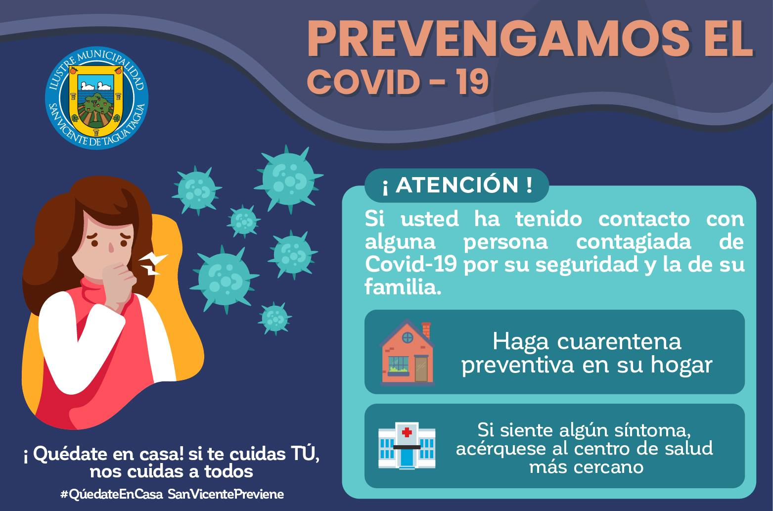 PREVENGAMOS EL COVID-19
