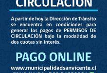 ACTUALIZACIÓN | PERMISOS DE CIRCULACIÓN