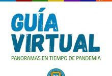 GUÍA VIRTUAL | PANORAMAS EN TIEMPO DE PANDEMIA