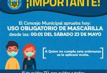 #AHORA| CONCEJO MUNICIPAL APRUEBA ORDENANZA PARA USO OBLIGATORIO DE MASCARILLAS‼️🔴😷😷😷