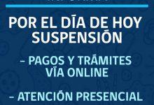 ATENCIÓN | MUNICIPALIDAD DE SAN VICENTE INFORMA‼️
