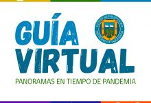 GUÍA VIRTUAL | PANORAMAS EN TIEMPO DE PANDEMIA‼️😱📽🎞