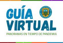 GUÍA VIRTUAL | PANORAMAS EN TIEMPO DE PANDEMIA‼️😱📽🎞📚
