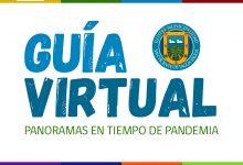 GUÍA VIRTUAL   PANORAMAS EN TIEMPO DE PANDEMIA😱📽🎞
