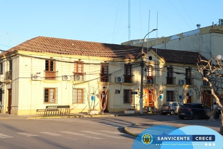 #AHORA | CONCEJO MUNICIPAL APRUEBA RECURSOS PARA LA EJECUCIÓN DE IMPORTANTES PROYECTOS PARA LA COMUNA