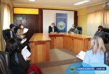 FAMILIAS BENEFICIADAS CON TARJETA BANCO DE MATERIALES RECIBEN CAPACITACIÓN PARA CORRECTA EJECUCIÓN DEL SUBSIDIO