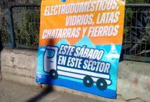 PROGRAMA MUNICIPAL DE RETIRO DE ELECTRODOMÉSTICOS EN DESUSO Y MATERIALES RECICLABLES