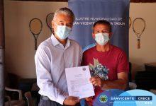 DONACIÓN DE TRONCOS DE ÁRBOLES TALADOS EN CANCHAS ANFA PERMITIRÁ A CLUBES DEPORTIVOS MEJORAR SUS INSTALACIONES