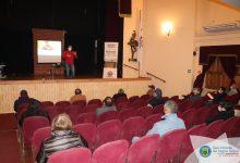 USUARIOS DE PRODESAL SAN VICENTE SE CAPACITARON EN BUENAS PRÁCTICAS AGRÍCOLAS EN LA APLICACIÓN DE PRODUCTOS FITOSANITARIOS