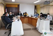 EN CONCEJO MUNICIPAL APRUEBAN ENTREGA DE FONDEDE 2021 ADJUDICADO POR 16 INSTITUCIONES DEPORTIVAS